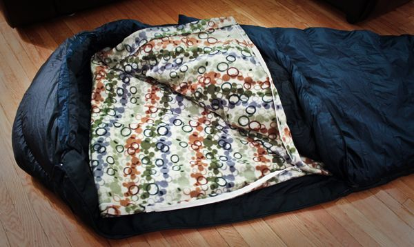 1000+ Images About Diy Gear On Pinterest | Down Sleeping Bag