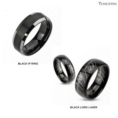 I found this amazing Stunning Tungsten Rings at nomorerack.com for 84% off. Sign up now and receive 10 dollars off your first purchase