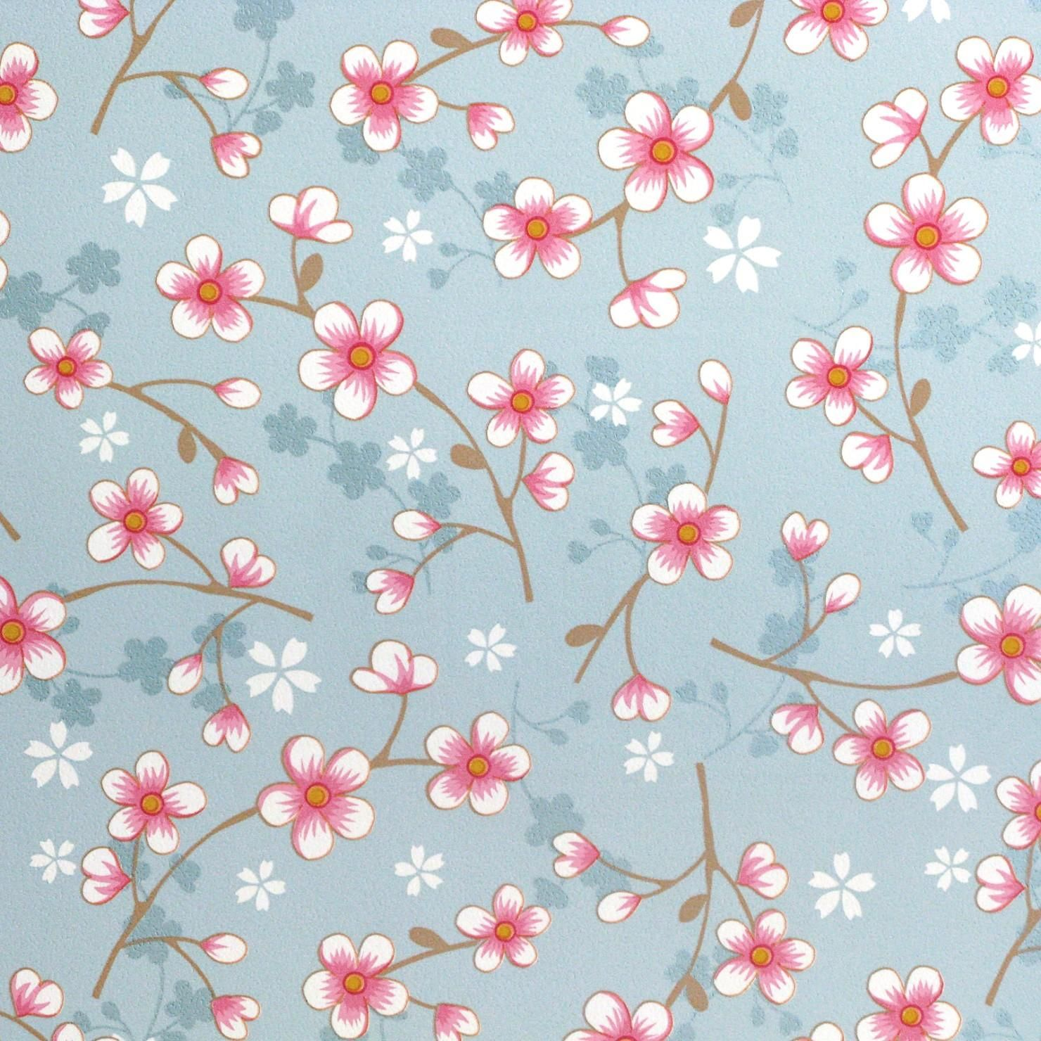 Google Image Result for http://www.spirit-boutique.com/files/imagecache/2000x2000_Scale/Pip-Studio-behang-cherry-blossem-lichtblauw.jpg