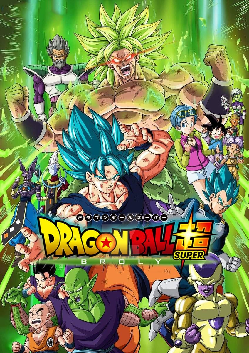 Dragon Ball Super Broly Streaming Vostfr : dragon, super, broly, streaming, vostfr, Dragon, Super:, Broly, Complet,, Regarder, Streaming, Super,, Dragon,, Personnages