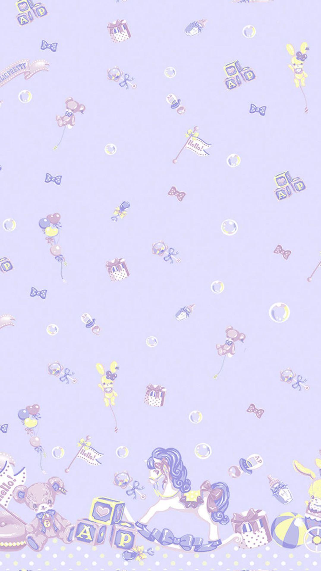 ゆめ かわいい 壁紙 Iphone6