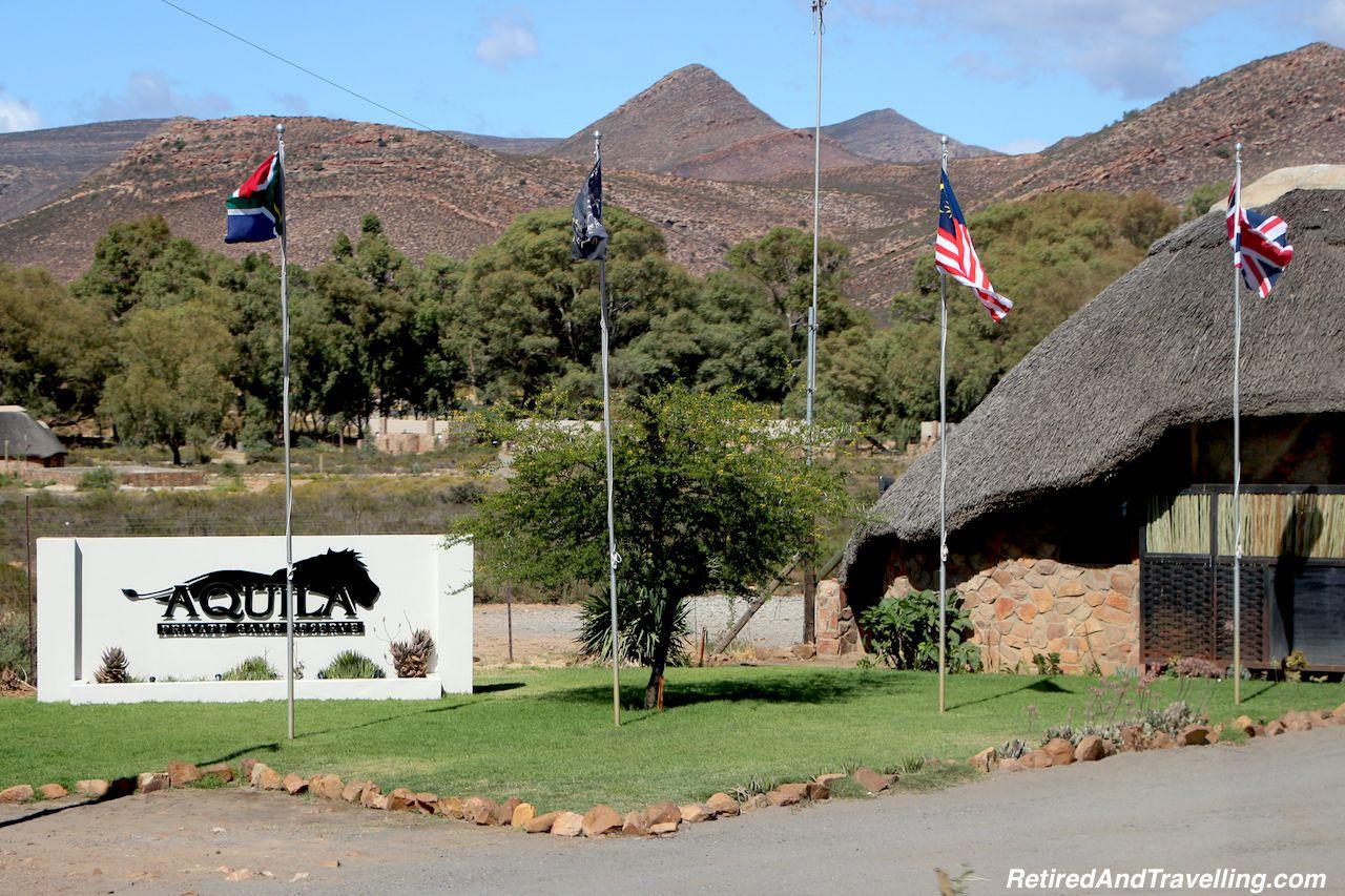 Vente chaude 2019 à vendre site réputé A Game Drive From Cape Town   my beautiful city cape town ...