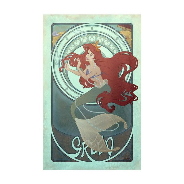 The Seven Deadly Sins Of Disney Princesses ❤ liked on Polyvore featuring home, children's room, children's bedding and disney