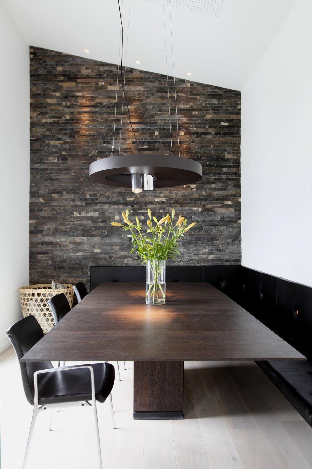Blackboard Black Mazeras Wall Tiles From Fredelund Com Dining