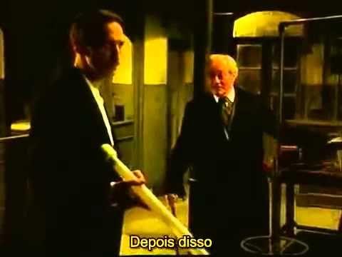 Secret of Nikola Tesla O filme 1980 - Legendado - YouTube