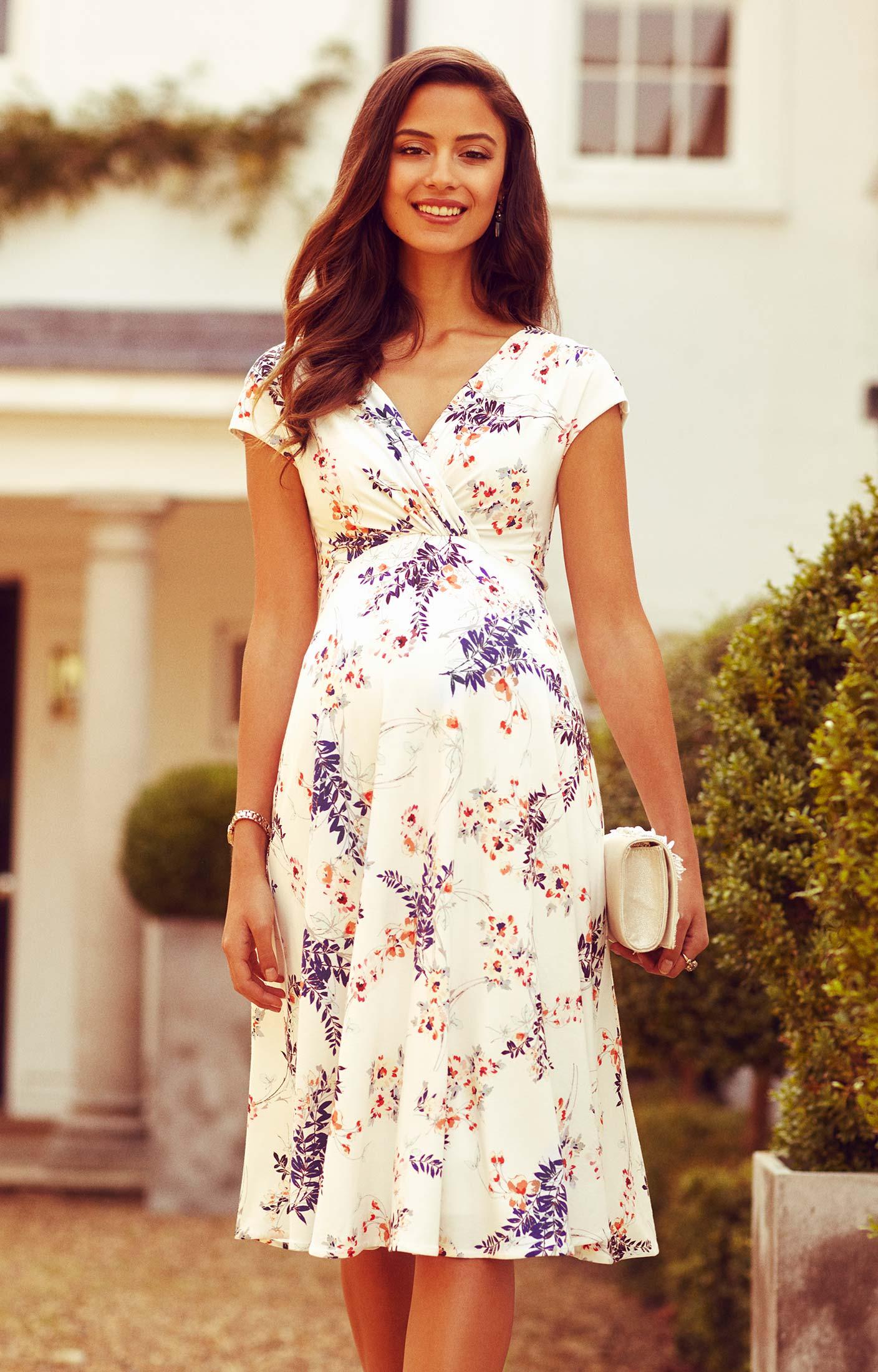 Maternity dresses for weddings  Alessandra Dress  Wedding Guest  Pinterest  Maternity dresses