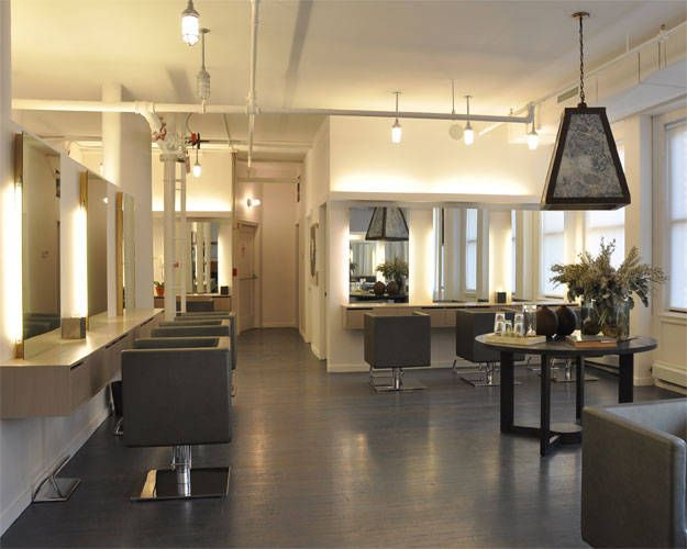 High Style Hair Salons Hair Salon Design Hair Salon Decor Hair Salon