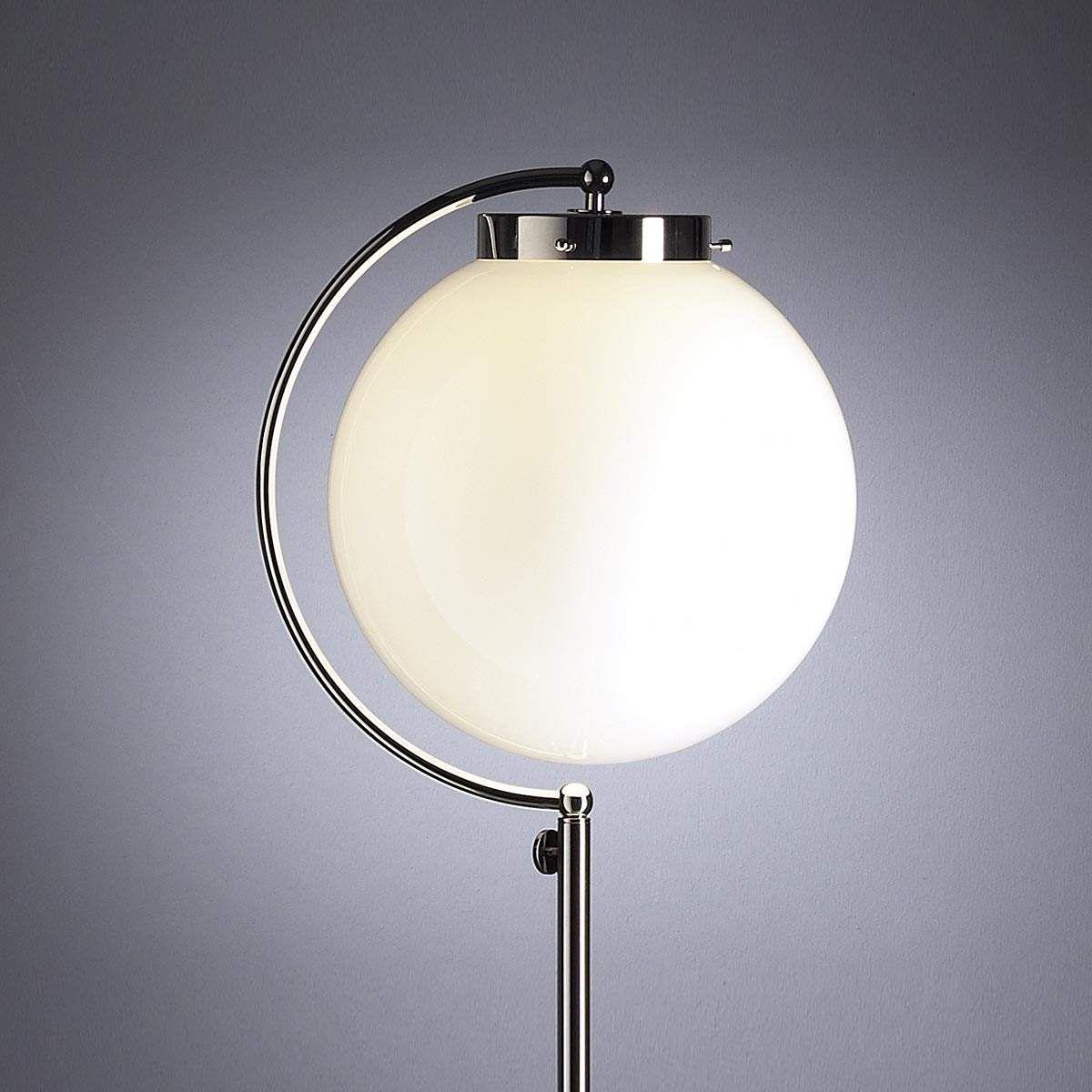 Tecnolumen Docker Bauhaus Stehleuchte Stehlampe Lampen Und Bauhaus