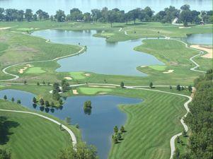 Crystal Springs Quary Golf Club Golf Golf Clubs Maryland Heights