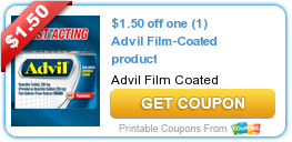 photograph relating to Advil Printable Coupon known as $1.50 off 1 (1) Advil Movie-Protected content Discount coupons