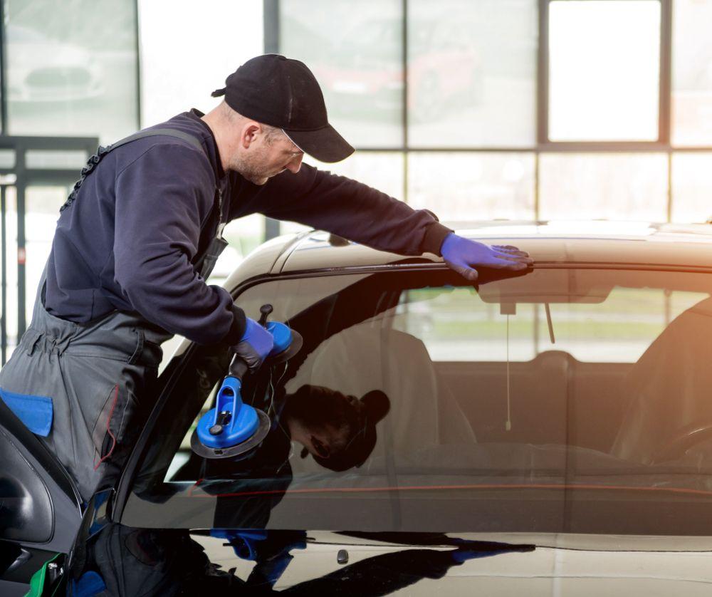 Mobile Auto Glass Repair and Replacement Alpharetta Auto