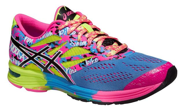 Nuevos colores en las zapatillas Asics Gel Noosa Tri 10 ...