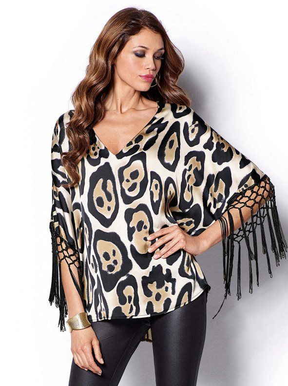 d7a4d59ae Blusa Mujer