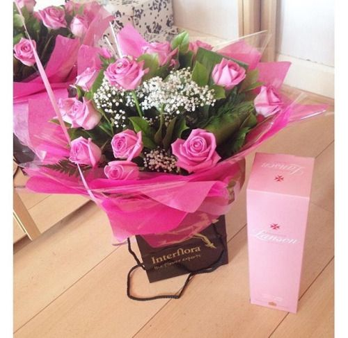 Pin by Sharon Campisi on Way to a Girls Heart~Roses, Chocolates ...