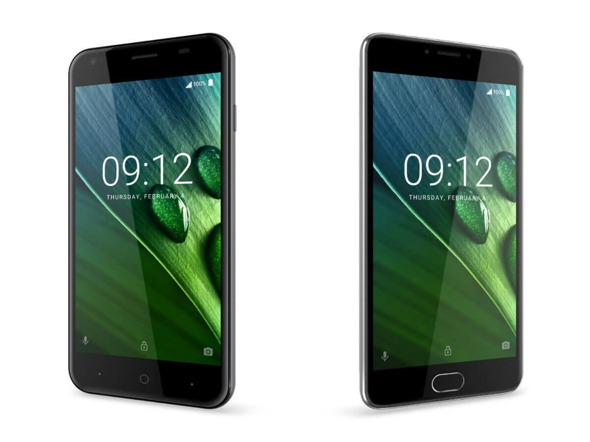 Acer Announces Liquid Z6 Liquid Z6 Plus Smartphones At Ifa Acer