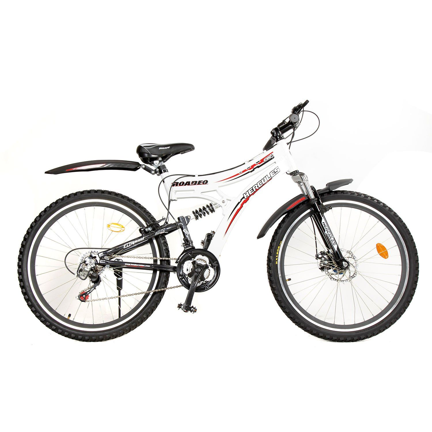 Hercules Roadeo A 100 Vx 21 Speed Bicycle Speed Bicycle