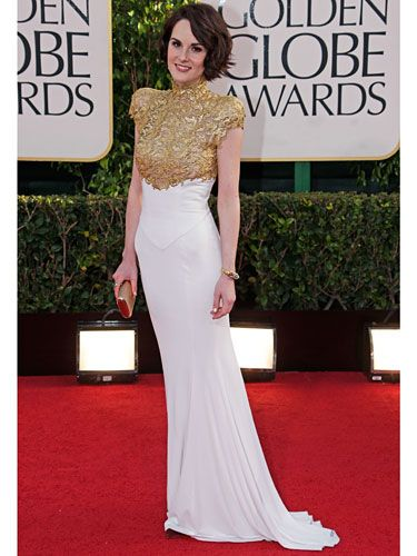 Red Carpet Fashion Golden Globes 2013 – Best & Worst Dressed at Golden Globes - Real Beauty#slide-1#slide-1