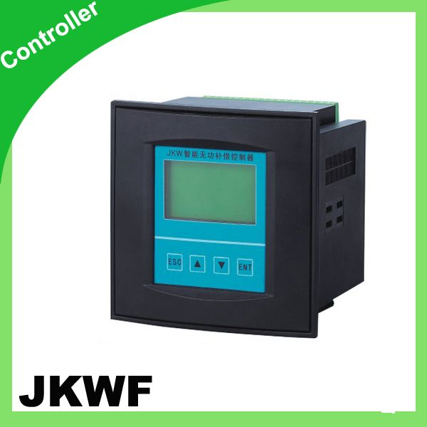 Jkwf Split Phase Power Factor Correction Controller 12 Step Lcd Current Voltage Power Factor Currently Power Reactive Cool Things To Buy Lcd 12 Step