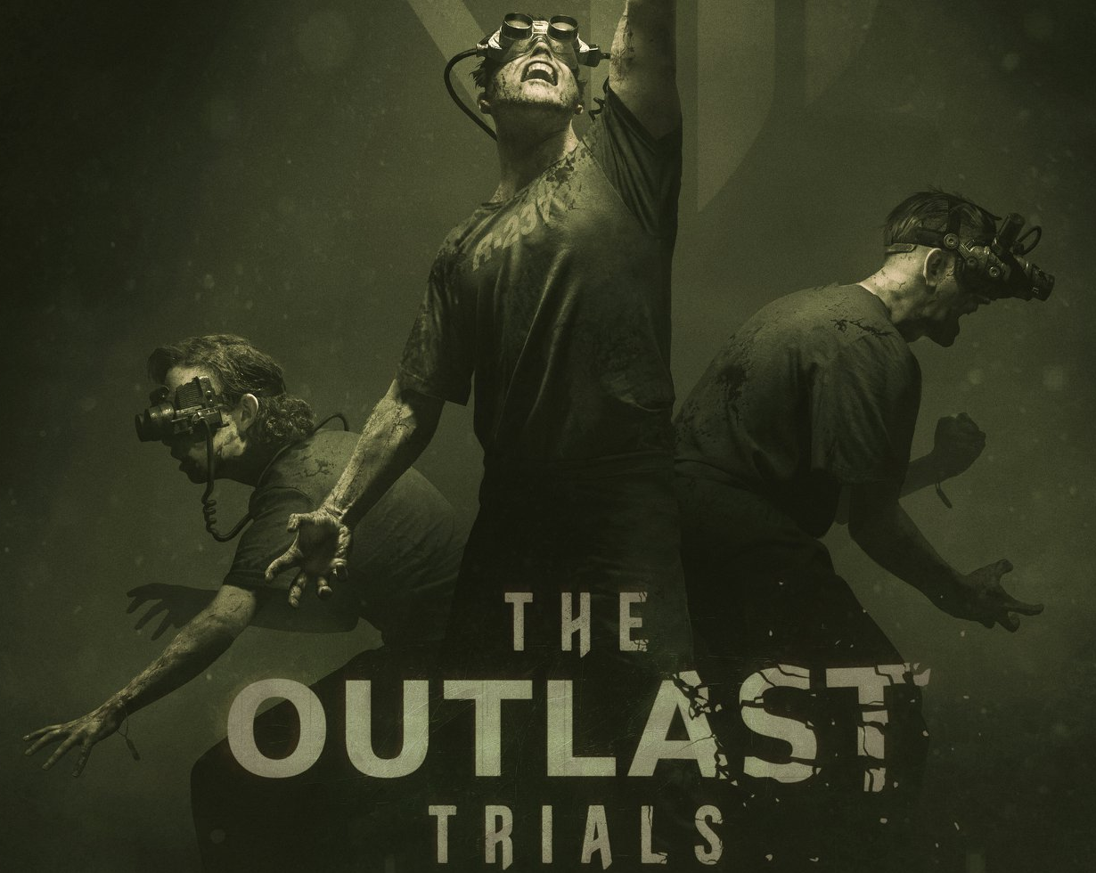 Outlast goes coop multiplayer with new Cold War spinoff