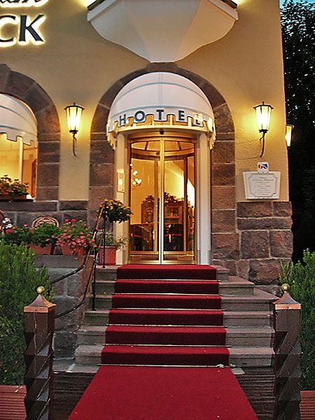 Hotel Stetteneck