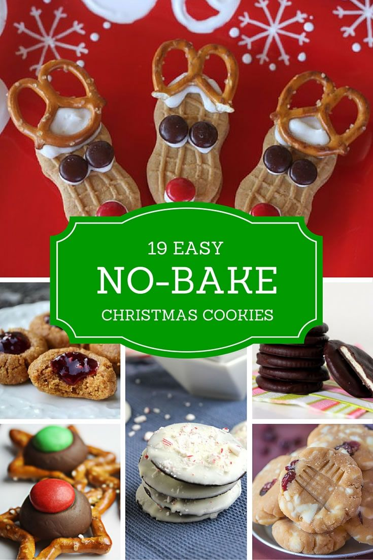 Christmas Cookies Don T Have To Be A Chore You Can Make Easy No