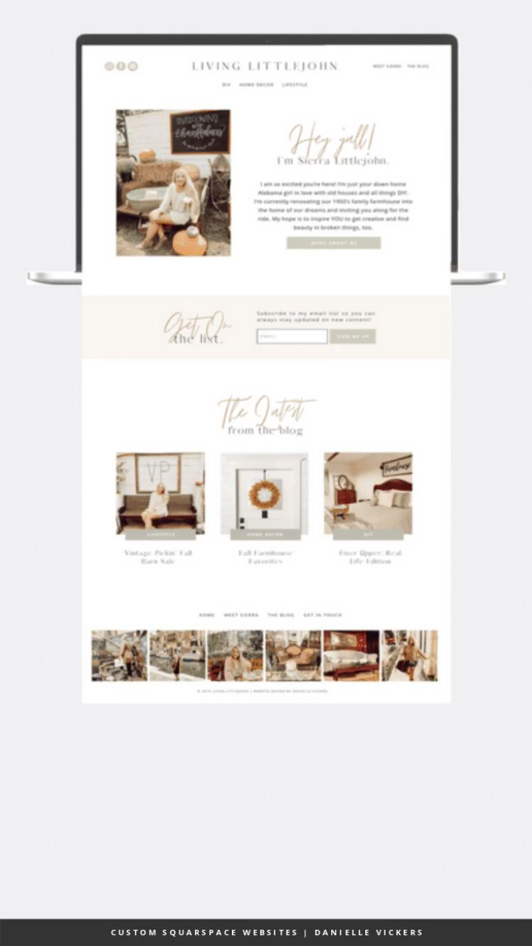 25 Best squarespace ecommerce template for August 2020