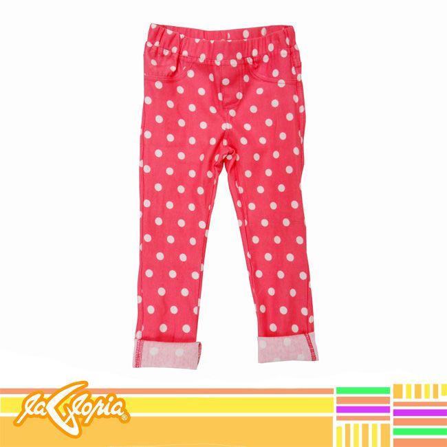 #Estilo, tendencia y #Color para #Niñas 3er.Piso #Leggins