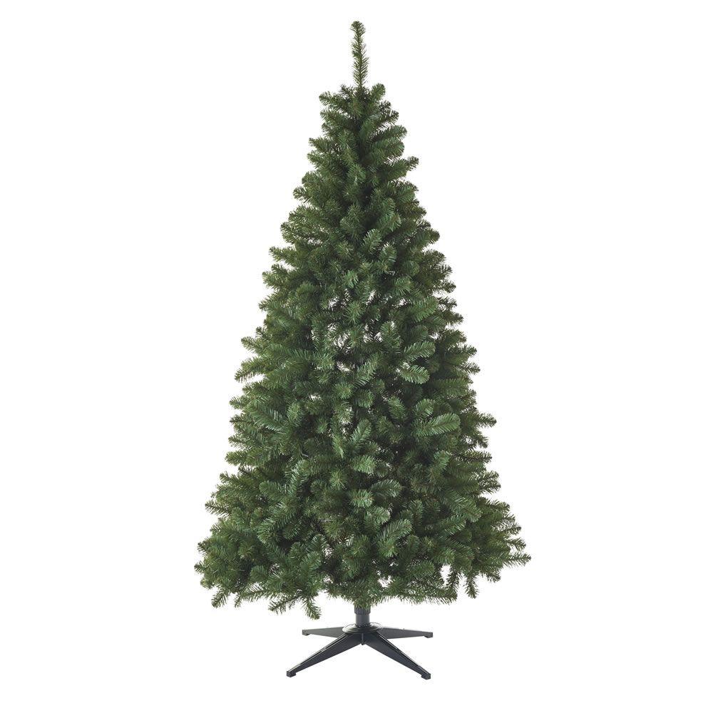 Wilko 7ft Canadian Fir Christmas Tree   Christmas!!   Pinterest ...