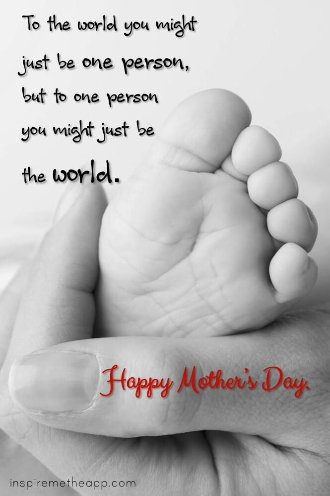 HAPPY MOTHERS DAY | Great quotes | Happy mother day quotes, Mothers