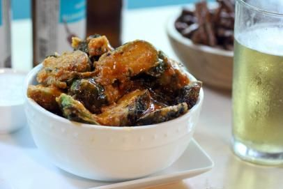 Garden to Table: Brussels Sprouts