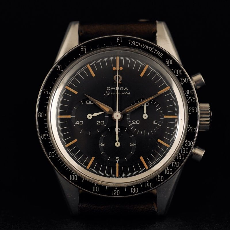 Omega Montre Collection