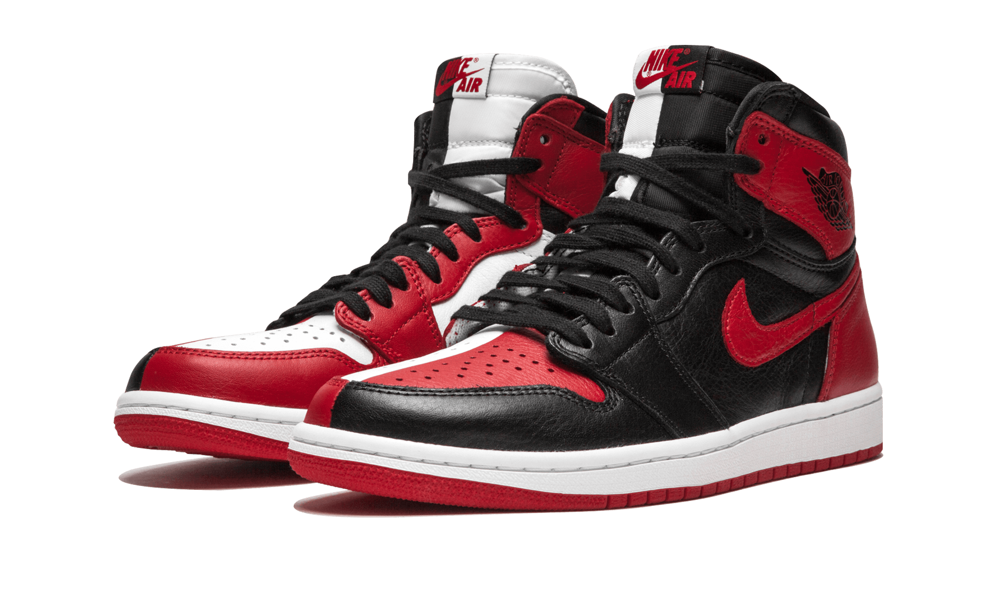 c134cdfc087 In 2018 Jordan Brand combined two of the most iconic Air Jordan 1 colorways  of all