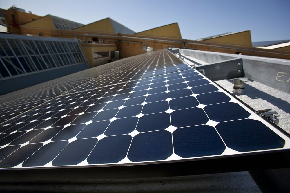 Renewables More Affordable The Price Of Solar Is Declining To Unprecedented Lows Solar Solar Panels Solar Energy Diy