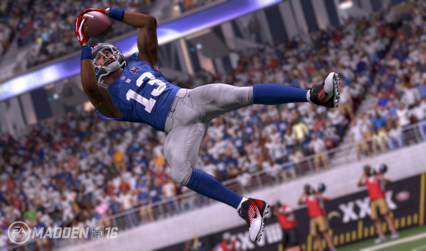 Madden NFL 16 PlayStation 4 Affiliate NFL, Affiliate,