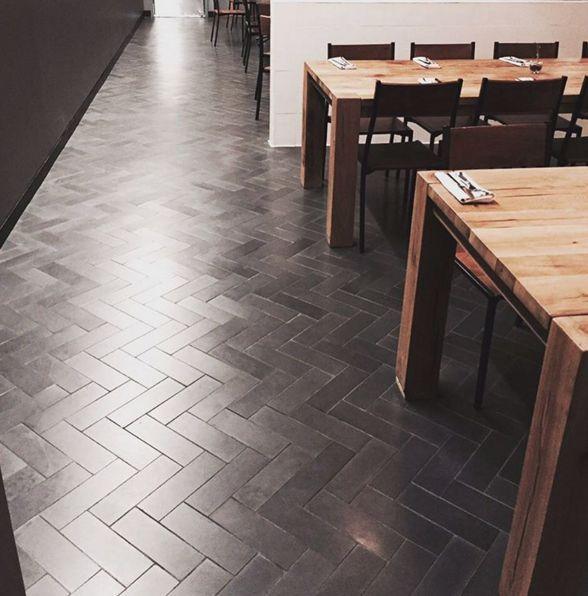 Concrete Sophistication Image By Craftsman Court Ceramics Concrete Tiles