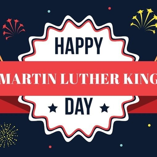 Happy MLK Day! . . . . . . . . #holidays  #holidaystyle  #holidayseason  #holidayshopping  #holidaysale  #holidayspecial  #holidayseasonlive  #holidaysavings  #happyholidays  #happyholidayseason  #happyholidaystoall