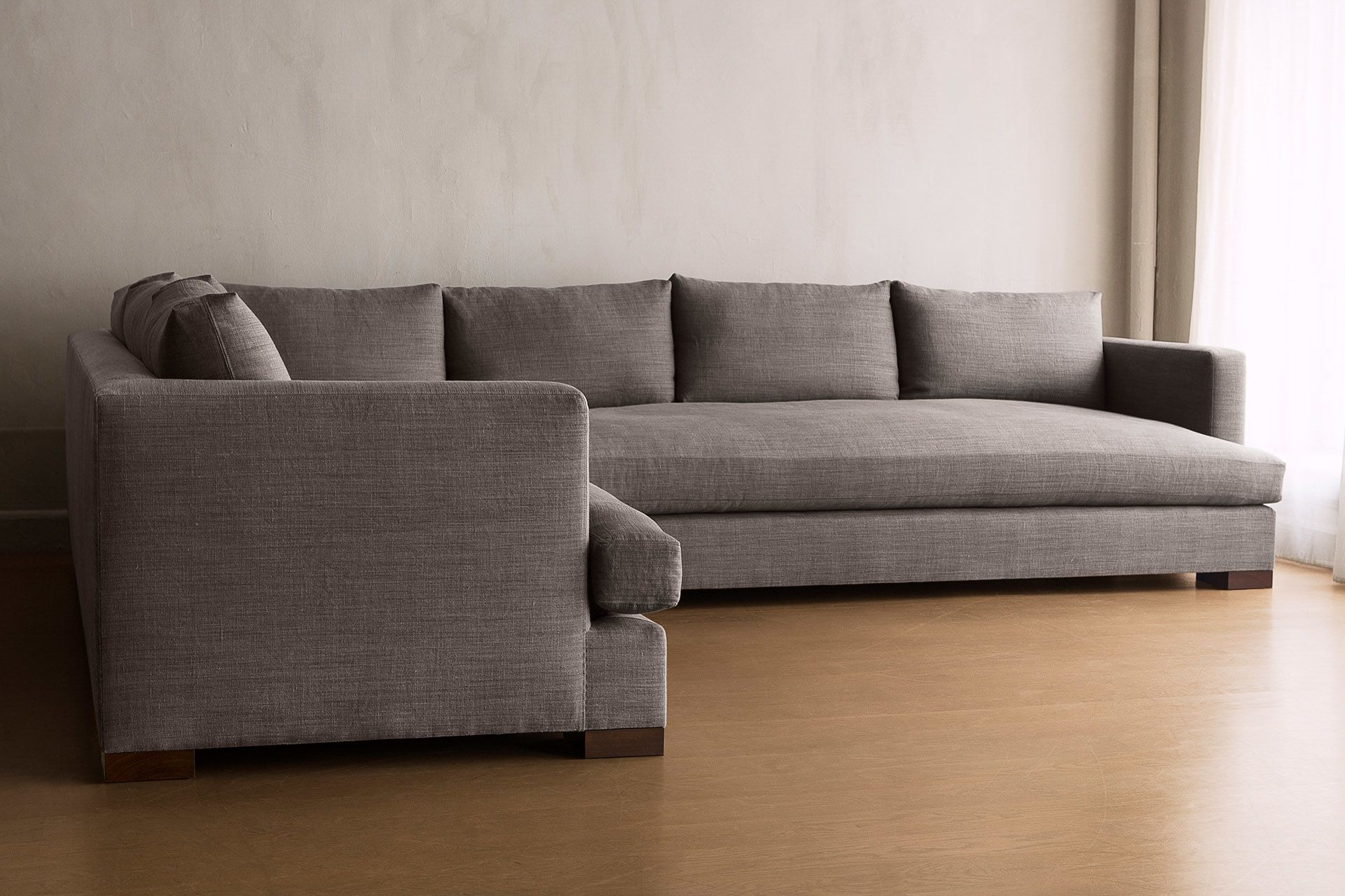 chelsea square sofa sofas sectional leather wdf dmitriy and co living