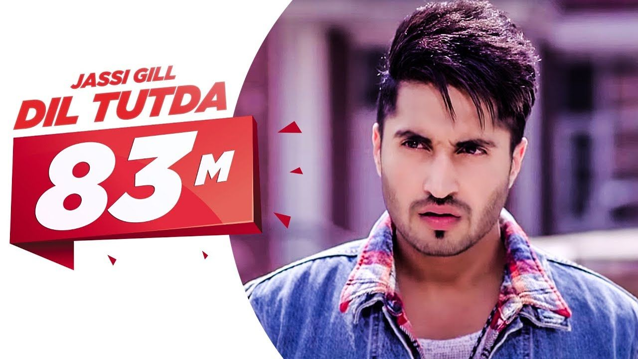 Dil Tutda Jassi Gill Latest Punjabi Song 2017 Arvindr Khaira Goldboy Nirmaan Youtube In 2020 Mp3 Song Mp3 Song Download Songs
