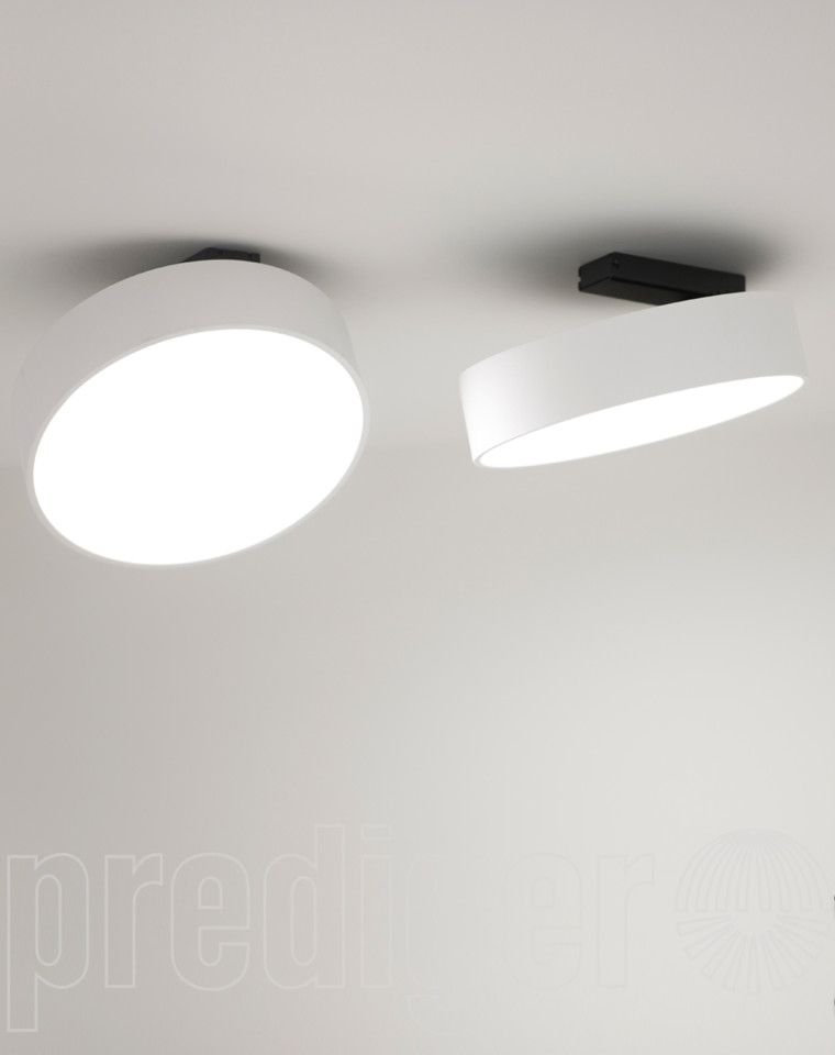 Delta Light Supernova XS Pivot LED | Lampen/lamps | Lampen ...