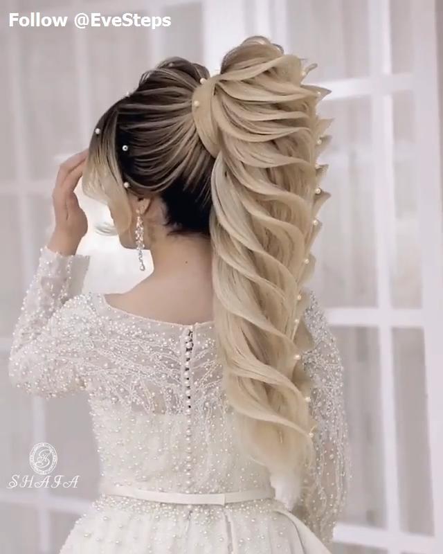 Best Hairstyles For Women - Unique Hairstyles Tutorials