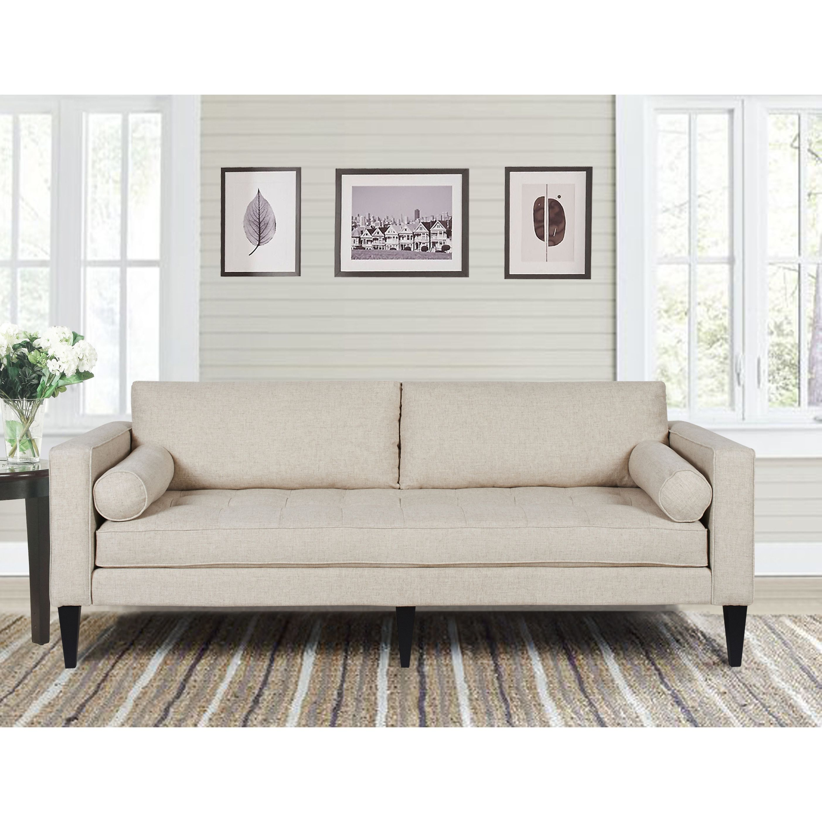 Shop Wayfair for Sofas to match every style and budget. Enjoy Free ...