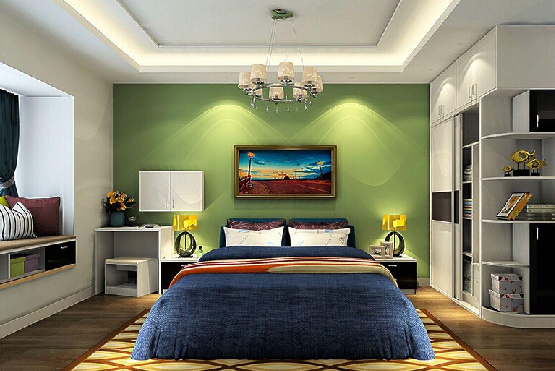 httpswwwgoogleplsearchqu003dgreen walls bedroom interiors in green