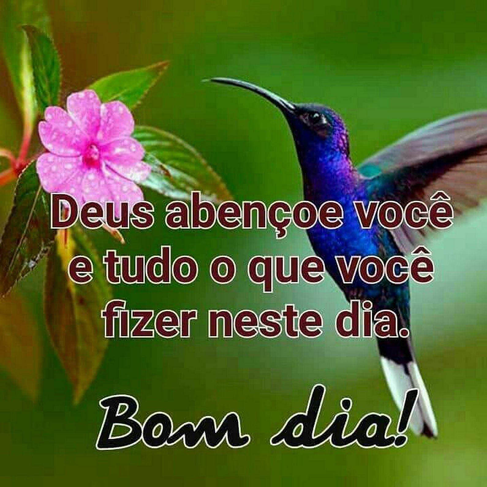 Amem Bom Dia Com Fe E Alegria E Que Deus Abencoe A Todos Nos