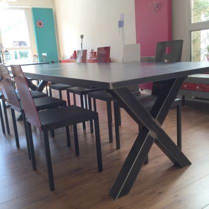 Table A Manger Ceramique En 2019 Artisanat Et Creations Table A