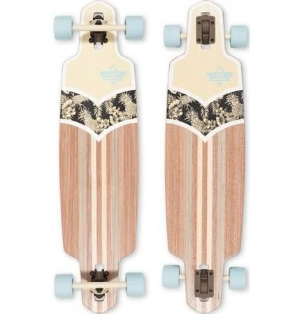 longboards drop through girls sector nine - Google Search