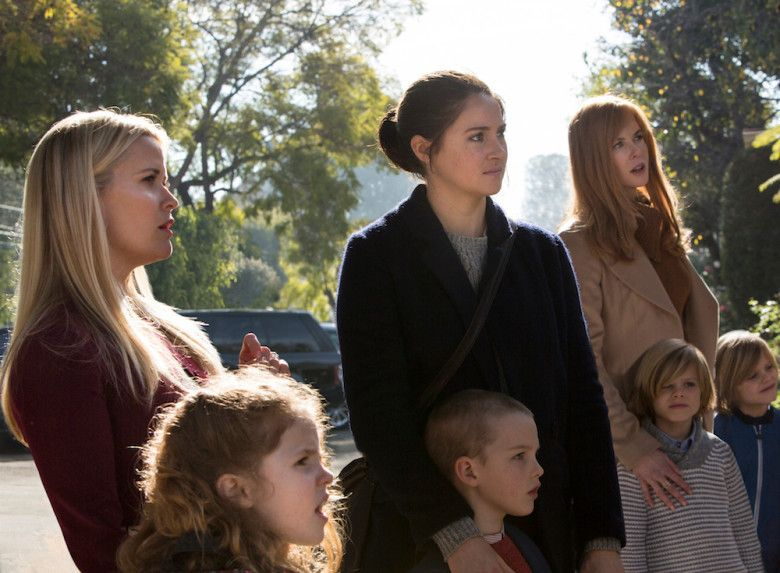 Sneak peek into the new HBO series Big Little Lies #BigLittleLies