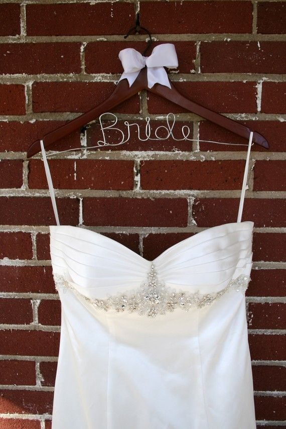 Really cool idea for wedding day style! I plan on ordering these ...