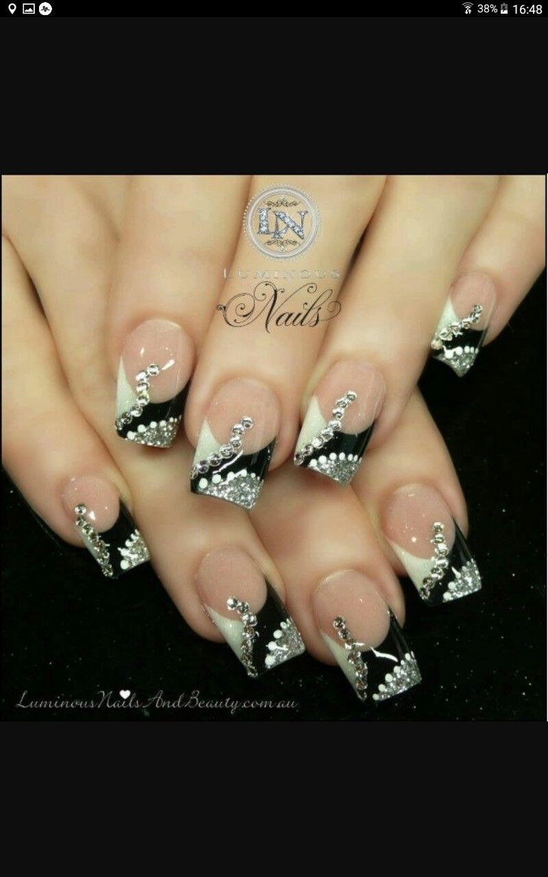 Pin by Alyssa Illig on Nails♥ | Pinterest