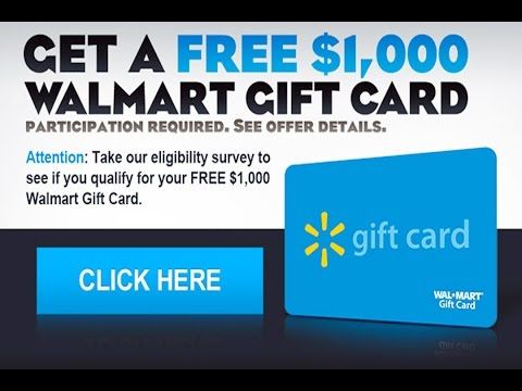 New Walmart 1000 Gift Card Giveaway 1000 Gift Card 100 Working A Walmart Gift Cards Win Walmart Gift Card Amazon Gift Card Free