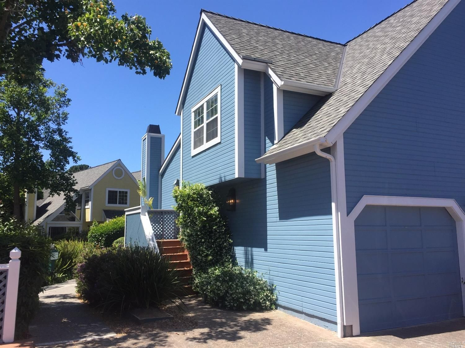 $510000   314 Marina Village Way Benicia CA 94510 Opportunity To Live By  The Water In